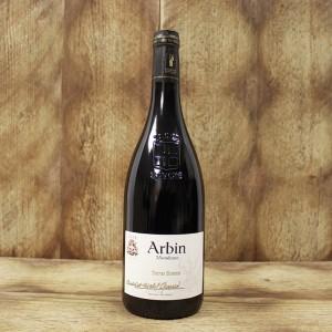 Arbin