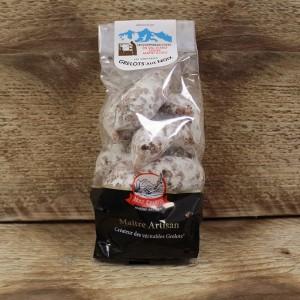 Grelots aux noix