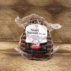 Noix de jambon de Savoie fumée