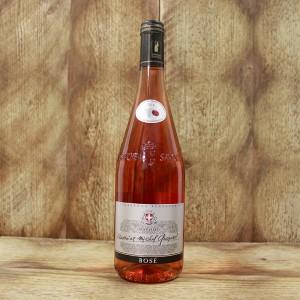 Rosé de Savoie Quénard