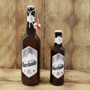 Bière blanche éternelle