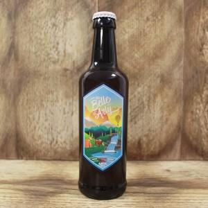 Bière la Belle d'Arly