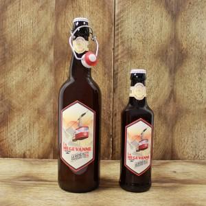 Bière la Mégevanne