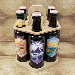 Carrousel de bières