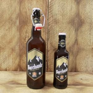 Bière blonde légende