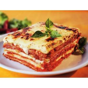 Lasagnes à la raclette de...